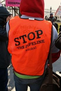 Stop the Pipeline #NoKXL